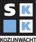Logo SKK Kozijnwacht