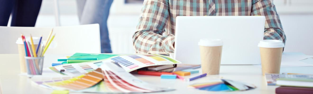Payroll grafisch en webdesign