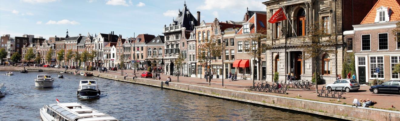 Payroll Haarlem