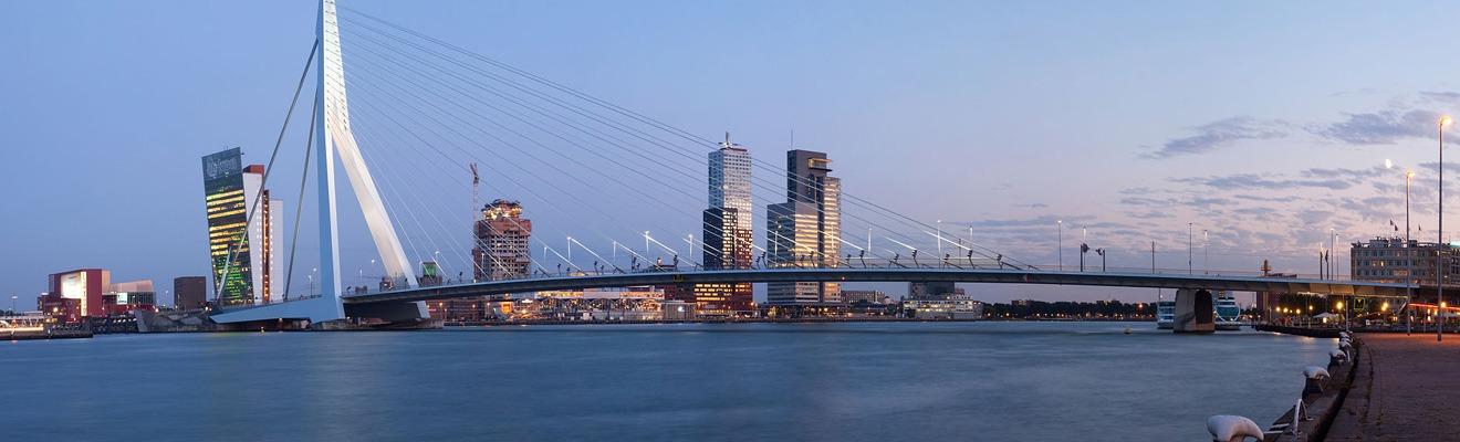Payroll Rotterdam