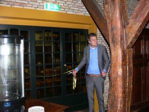Payrollplaats opent Koetshuys in Ennemaborgh