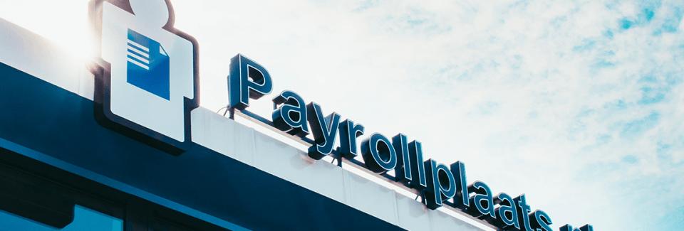 Payrollplaats pand