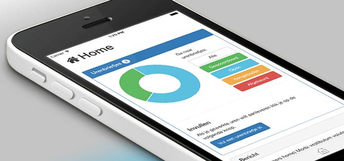 App, smartphone