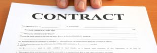 Payroll contract