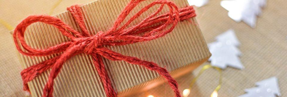 Kerstgeschenk; werkkostenregeling