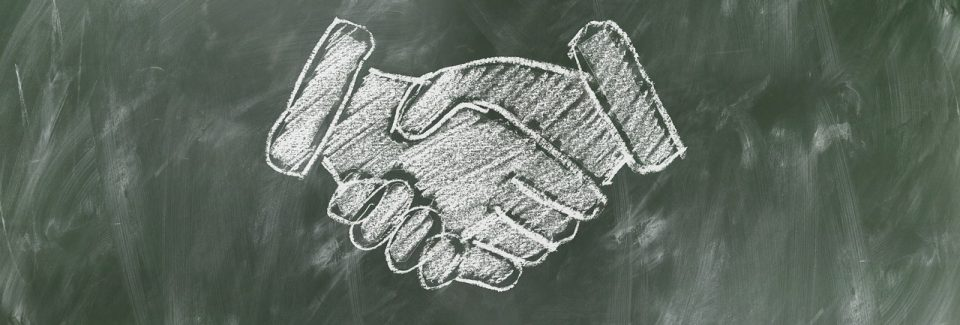 Samenwerking in verloning