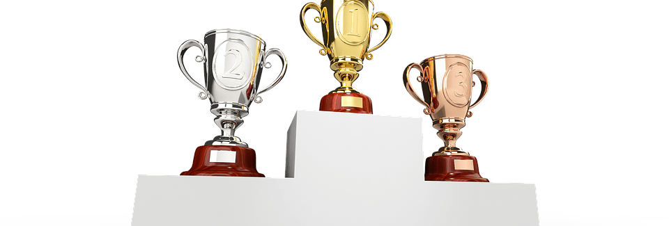 Payrollplaats Awards